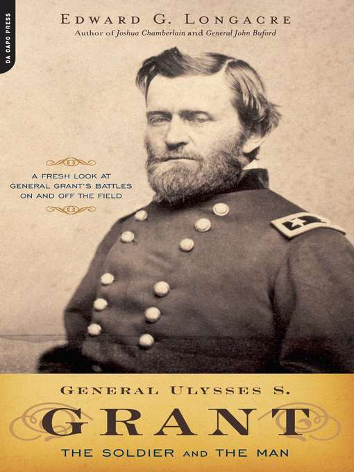 Cover of General Ulysses S. Grant